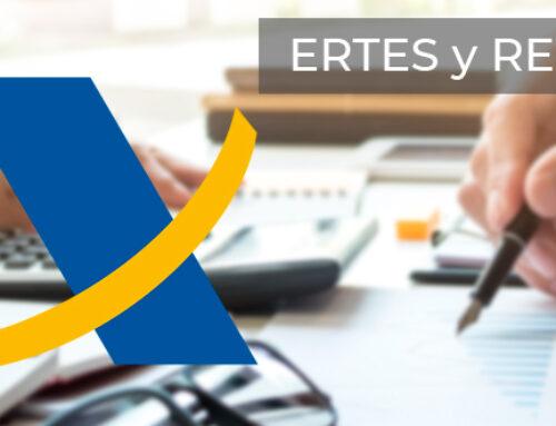 ERTE y empresa: Afectación en Declaración Renta